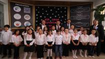 Çayırova'da Yeni Eğitim Öğretim Dönemi Başladı