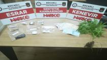 6 uyuşturucu taciri tutuklandı