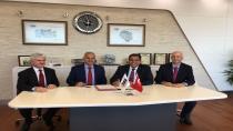 GTÜ'lü mühendis adayları TEI'de staj yapacak