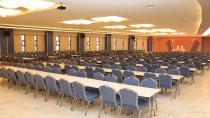 AVM Modernliğinde Pazaryerine Modern Düğün Salonu