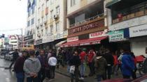 Gebze'de restoran yangını: 3 yaralı