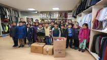Giymiyorsan Giydir Projesi Türkiye Gündeminde