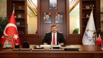 Başkan Karabacak'tan basın onur günü kutlama mesajı