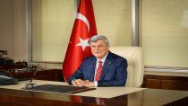Başkan Karaosmanoğlu'ndan Basın Onur Günü Mesajı