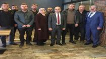 Erdal Durdağ yönetimini kuruyor