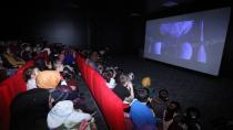 Çayırova Belediyesi Ücretsiz Sinema Günlerinde İlk Hafta 5 Bin Kişiye Ulaştı
