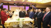 Siyaset Bu düğünde buluştu