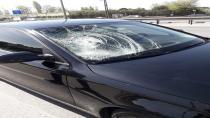 E5'te feci kaza: 1 ağır yaralı