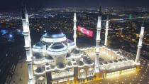 AK Parti Gebze, Çamlıca Cami'ne gidecek