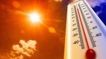 Kocaeli'yi kavurucu sıcaklar bekliyor