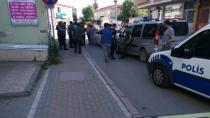 Gebze'de yol verme kavgası: 1 yaralı