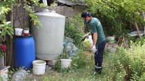 Kocaeli'de sivrisineklerle mücadele başladı