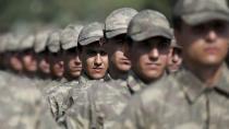 Yeni askerlik kanunu TBMM'de kabul edildi