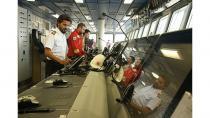 'Yavuz' Dilovası'ndan Akdeniz'e yola çıktı