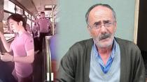 Otobüsten düşerek hayatını kaybeden Günay Gönülaçar'ın acılı babası konuştu