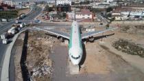 Çayırova'daki Uçak projesi ne alemde?