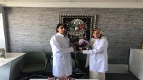 HOSPITALPARK'A YENİ BAŞHEKİM