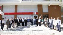 ÜNLÜ'den Çayırova MHP'ye tam not