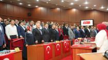 Darıca'dan Mehmetçik'e selam