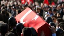 Suriye'den acı haber, 1 şehit