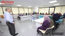 Özel Çayırova Derman Tıp Merkezi bilgilendirmeye devam ediyor