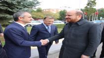 Erdoğan Çayırova'da