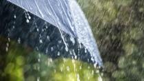 Şemsiyeleriniz yanınızda bulunsun!