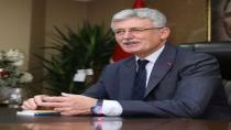 Ak parti il başkanı Ellibeş'in acı günü