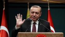 Cumhurbaşkanı Erdoğan ak parti teşkilatlarını uyardı!