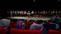 Çayırova'da Gümüşhane'nin kurtuluşunu kutladılar