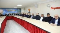 AK Parti'den İdlib için ortak açıklama
