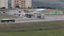 Gebze'de kaza ucuz atlatıldı
