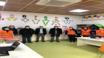 CHP Çayırova,Başkan Çiftçi'ye teşekkür etti