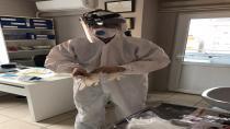 Derman Tıp Merkezi Covid 19 testi yapmaya başladı