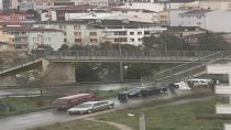 Türk'e yasak sökmez:Köprüden geçti gelin türküsü Çayırova'da gerçekleşti