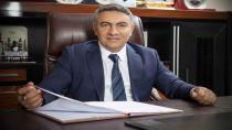 Başkan Şayir'den Kadir Gecesi mesajı