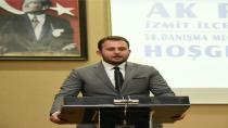 Çağlayan, Gezi'yi kutlayanları bombaladı