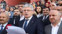 Ak parti Şikayetçi olmuştu,Mehmet Avcı'ya 3 yıl 9 ay hapis cezası