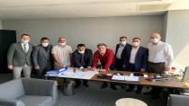 KADEF'ten Sağlık Projesi