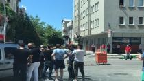 Darıca'da feci kaza! Hastanede yeniden hayata döndürüldü!