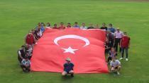 Gebze'de etkinlikler koşu ile başladı