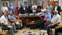 MHP'de 12 ilçe başkan adayı açıklandı