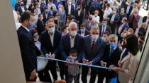 DEVA Dilovası teşkilatı açıldı