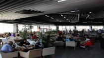 Çayırova belediyesi sosyal tesisleri rekor kırdı